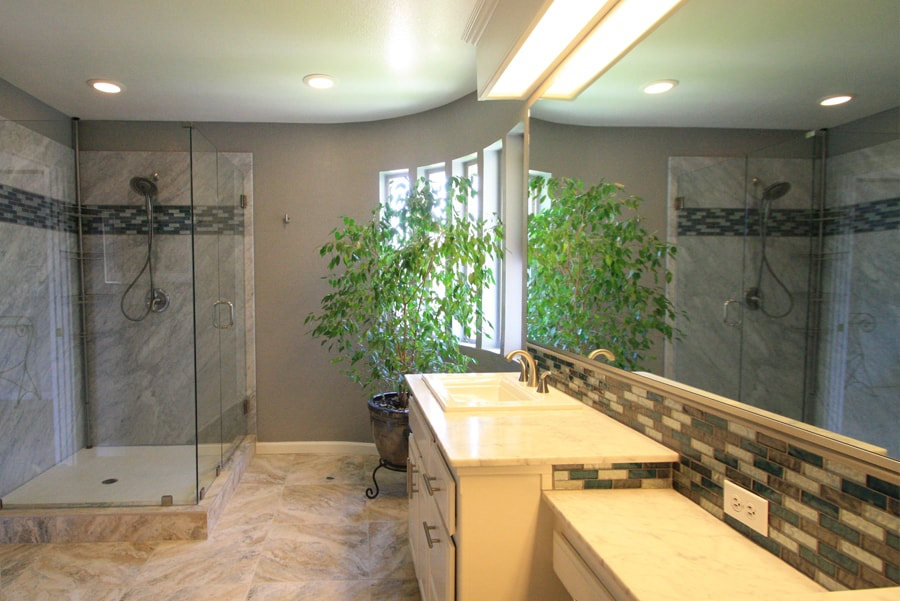 Bathroom Residential Painting Services