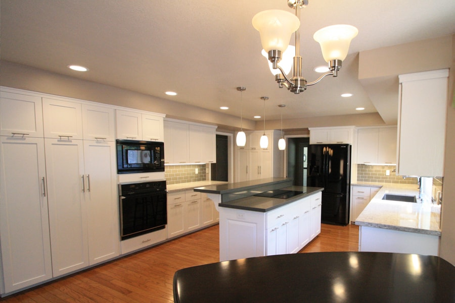 Kitchen Residential Painting Services